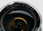 Фото  Carl Zeiss Distagon T* 2/28 ZF - объектив с байонетом Nikon + светофильтр Carl Zeiss T* UV Filter 58 mm в подарок!!!