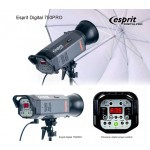 Фото -  Студийная вспышка моноблок BOWENS ESPRIT DIGITAL 750 PRO (BW-7500)