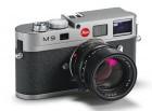 Фото  Leica M9 silver