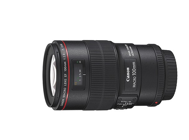 Купить - Canon Canon EF 100mm f/2.8L Macro IS USM (EU)