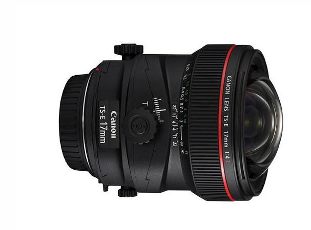 Купить - Canon Canon TS-E 17mm f/4L (Официальная гарантия)