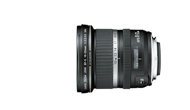 Купить -  Canon EF-S 10-22mm f/3.5-4.5 USM (Официальная гарантия)