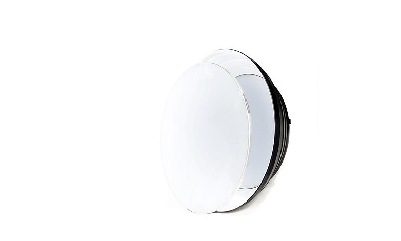 Купить -  Рефлектор BOWENS SUPER SOFT 600 REFLECTOR 60 см для использования совместно с рефлектором SUNLITE 40° (BW-1884)