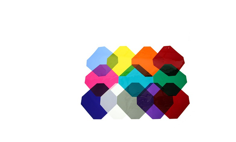Купить -  Набор цветных фильтров BOWENS GEL FILTER SET для рефлектора BACKLITE (BW-2552)