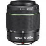 Фото - Pentax Pentax SMC DA 50-200mm f/4-5.6 ED WR (Официальная гарантия)