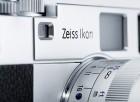 Фото  Zeiss Ikon Limited Edition + Planar T* 2/50 ZM kit Silver - дальномерная фотокамера в комплекте с объективом