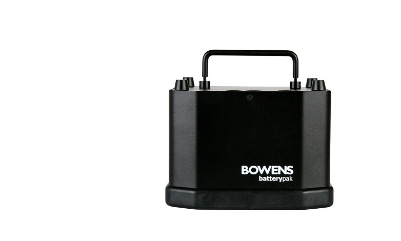 Купить - Bowens Аккумуляторная батарея BOWENS LARGE BATTERY PAK (BW-7691)
