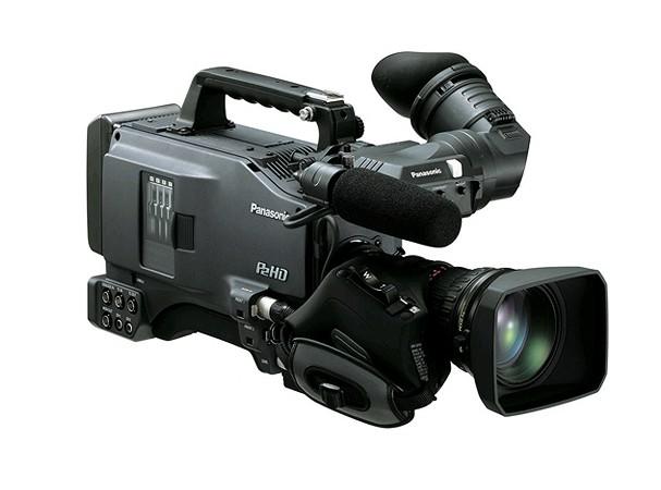 Купить -  Panasonic AG-HPX500 Body