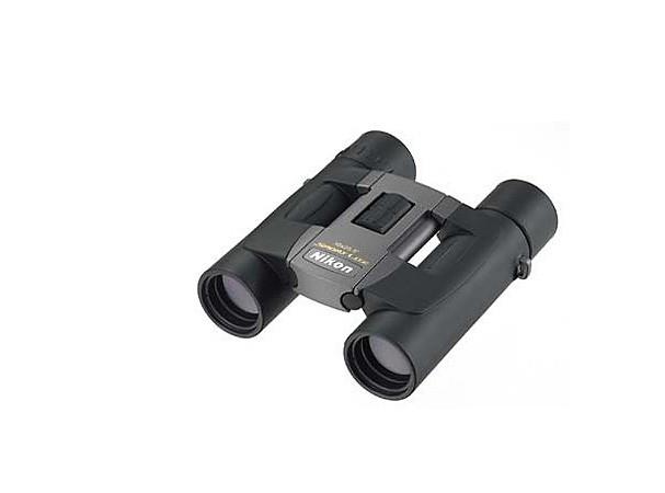 Купить -  Nikon Sport Lite 10X25DCF Black/Silver