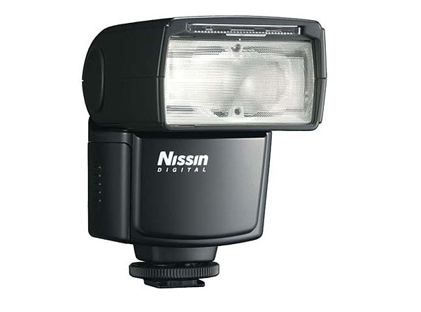 Купить -  NISSIN Di-466 для Canon