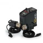 Фото - Bowens Генератор BOWENS QUADX STUDIO SET  3000 комплект с 2-мя генераторными головами (BW-7710)