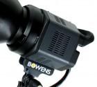 Фото  Генератор BOWENS QUADX STUDIO SET  3000 комплект с 2-мя генераторными головами (BW-7710)