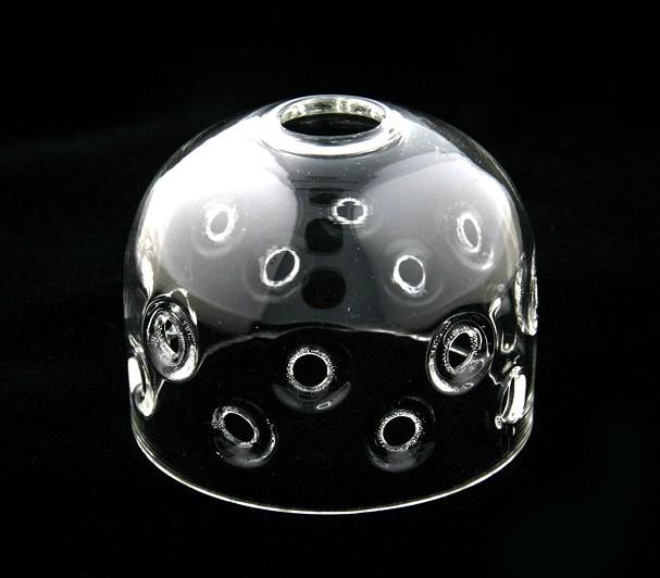 Купить -  Защитный стеклянный колпак (пайрекс) BOWENS MINI HEAD CLEAR DOME для генераторных голов 3K MINI HEAD S TYPE (BW-7657)