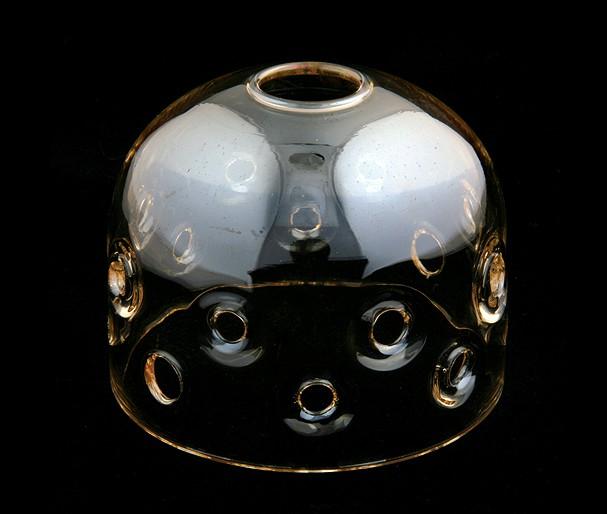 Купить -  Защитный стеклянный колпак (пайрекс) BOWENS MINI HEAD UV DOME для генераторных голов 3K MINI HEAD S TYPE (BW-7658)