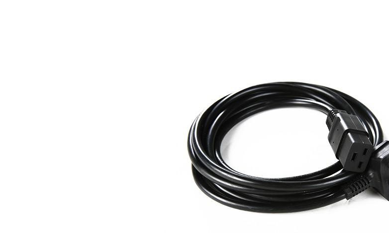 Купить -  Сетевой кабель BOWENS SPARE MAINS LEAD для генераторов QUADX и QUAD 2400 (BW-5009)