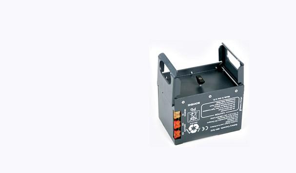 Купить -  Дополнительная батарея QUAD EXPLORER SPARE BATTERY для генератора BOWENS EXPLORER 1500 (BW-7642)