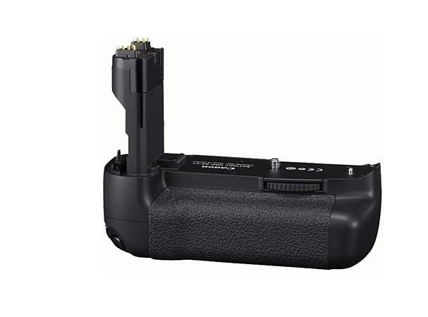 Купить -  Ручка-держатель аккумуляторов Canon BG-E7