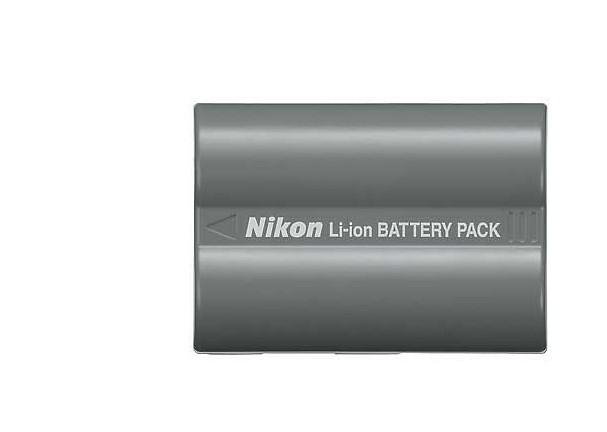 Купить -  Nikon EN-EL3e