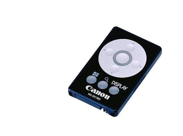 Купить -  Пульт дистанционного управления Canon WL-DC100