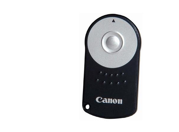 Купить -  Пульт дистанционного управления Canon RC-5