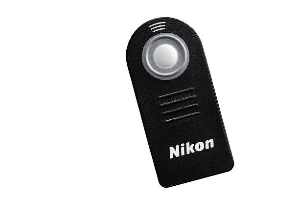 Купить -  Пульт дистанционного управления Nikon ML-L3