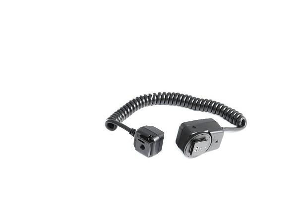 Купить -  Кабель Sony Alpha вспышки (Off-Camera Shoe for flash)