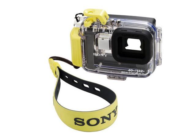 Купить -  Подводный бокс Sony DSC-T300 до 40 м