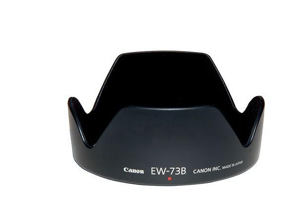 Купить -  Бленда Canon EW-73B