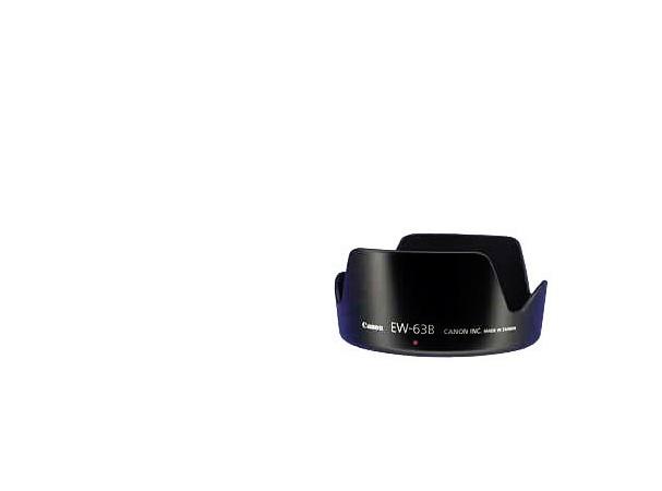 Купить -  Бленда Canon EW-63B