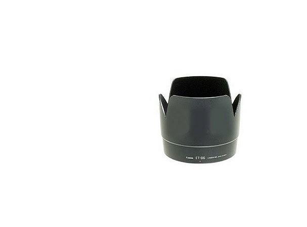 Купить -  Бленда Canon ET-86