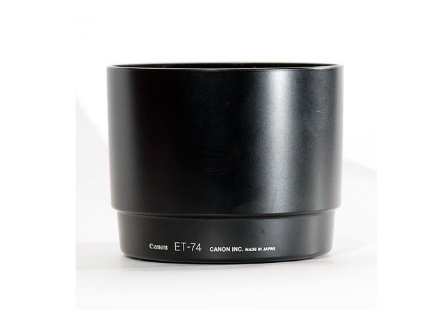 Купить -  Бленда Canon ET-74