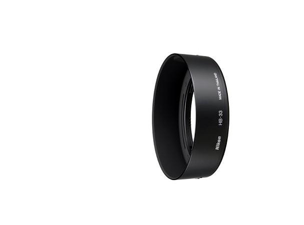 Купить -  Бленда Nikon HB-33 18-55 NON VR LENS
