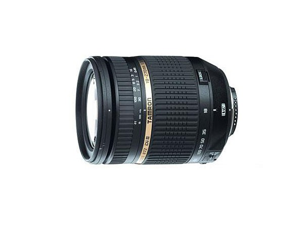 Купить -  TAMRON  AF 18-270mm F/3,5-6,3 Di II VC LD Asp. (IF) Macro для Nikon