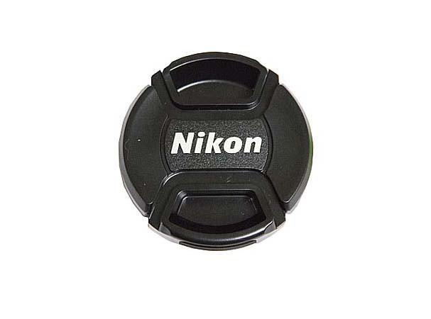 Купить -  Крышка объектива Nikon LC-72