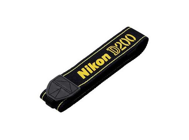 Купить -  Ремень для ношения камеры на плече Nikon AN-D200