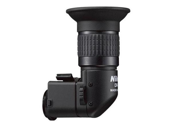 Купить -  Угловая насадка видоискателя Nikon DR-5