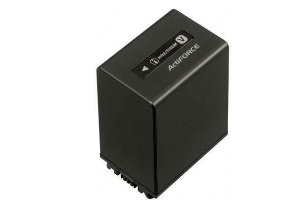 Купить -  Аккумулятор Sony FV-100
