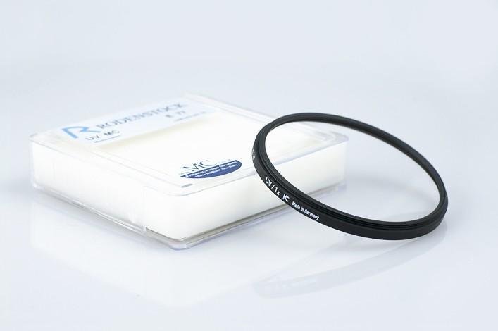 Купить -  RODENSTOCK ультрафиолетовый фильтр мультипросветленный UV MC M86