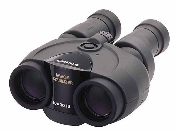 Купить -  Canon 10x30 IS