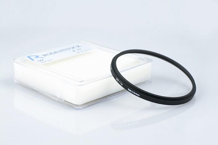 Купить -  RODENSTOCK ультрафиолетовый фильтр просветленный UV M52