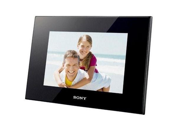 Купить -   Sony DPF-D85 Black