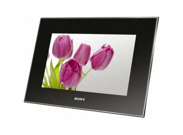 Купить -  Sony DPF-E72 Black