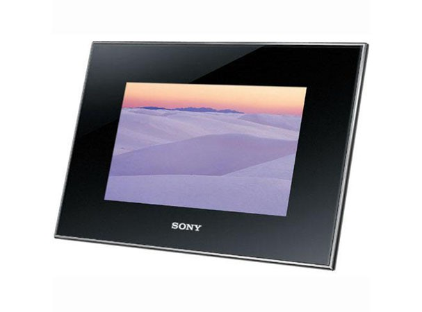 Купить -  Sony DPF-X800B Black