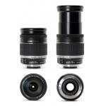 Фото -  Canon EF-S 18-200mm f/3.5-5.6 IS (Официальная гарантия)