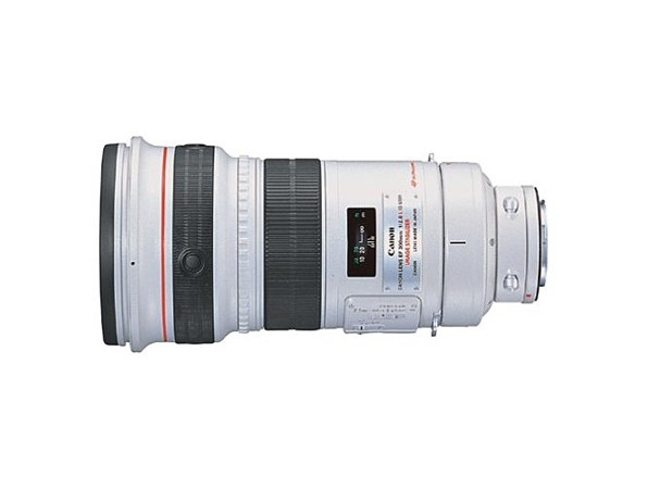 Купить -  Canon EF 300mm f/2.8L IS II USM