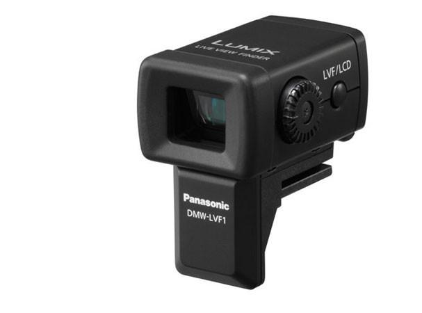 Купить -  Panasonic DMW-LVF1E