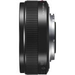 Фото Panasonic Panasonic Lumix G 20mm f/1.7 APSH (H-H020AE-K)