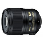 Фото -  Nikon AF-S Micro NIKKOR 60мм f/2,8G ED