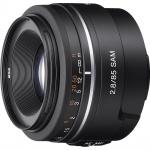 Фото - Sony Sony 85mm F2.8 SAM (SAL85F28.AE)