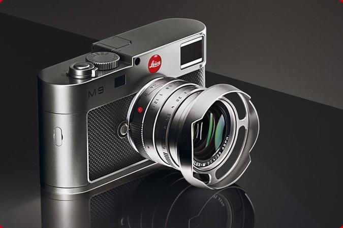 Купить -   Leica M9 Titanium Edition